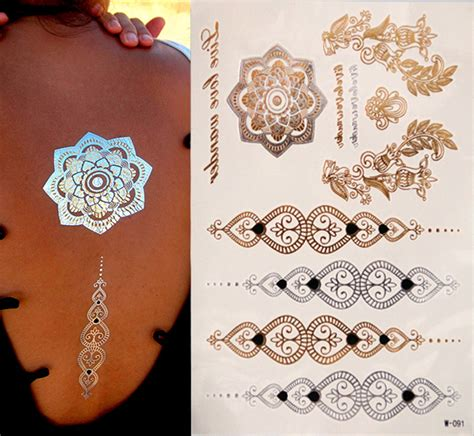 tattoo flash wholesale online buy wholesale silver tattoos from china silver