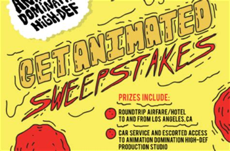 Real Online Sweepstakes - 10 secrets to win sweepstakes online