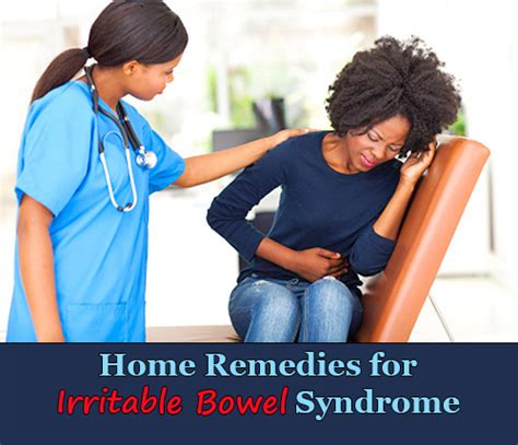 remedies for irritable bowel