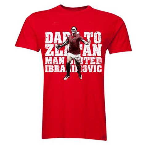 zlatan ibrahimovic to zlatan utd t shirt
