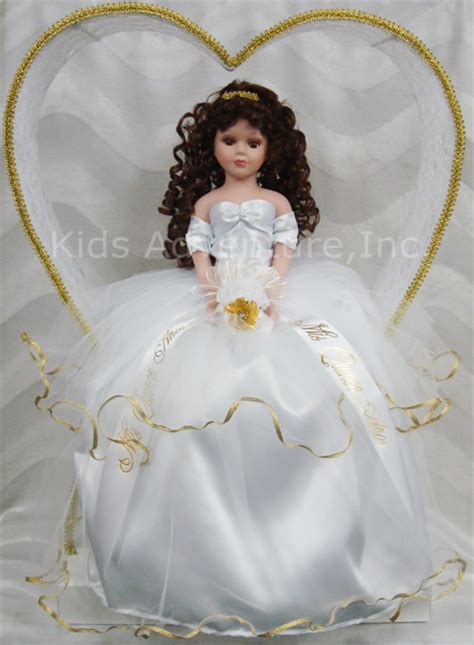 black quinceanera doll heidicollection 21 inch last doll w tulle dress