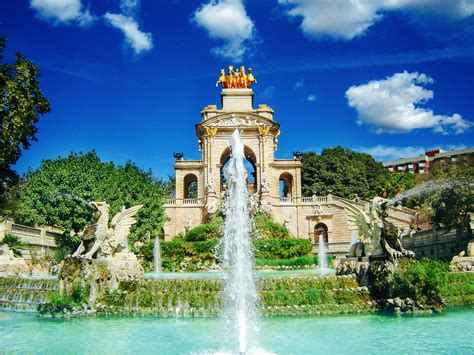 best places to visit barcelona 22 places you to see when you visit barcelona spain