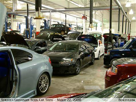 Grossinger Toyota Car Show At Grossinger Scion Benlevy