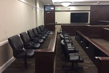 Forsyth County Superior Court Search Jury Services