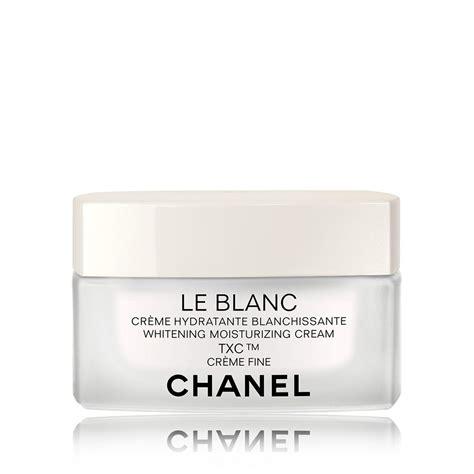 Harga Chanel Blanc Essentiel Serum le blanc whitening moisturising txc cr 200 me