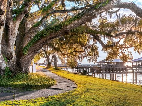 Search In Alabama 7 Reasons You Ll Fall In With Fairhope Alabama Southern Living