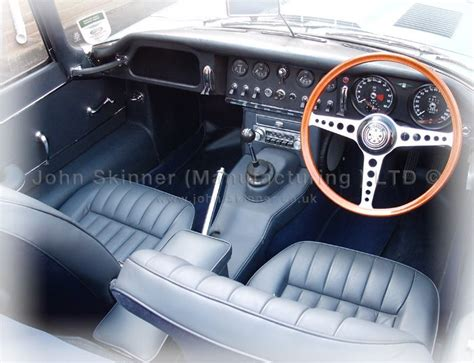jaguar e type panels 24 best images about jaguar e type interior trim