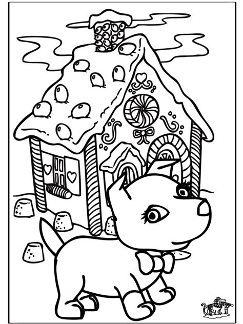 coloring pages dogs christmas christmas dog coloring pages az coloring pages