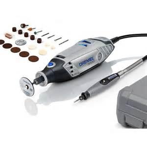minioutil multifonction avec 25 accessoires dremel 3000