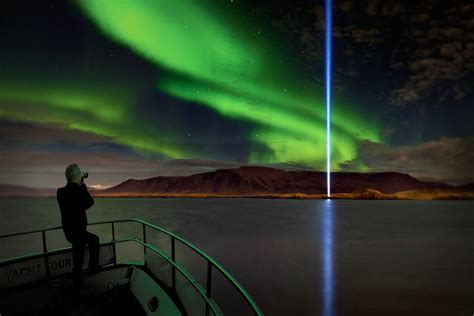 when are the northern lights in northern lights in iceland when where to see the