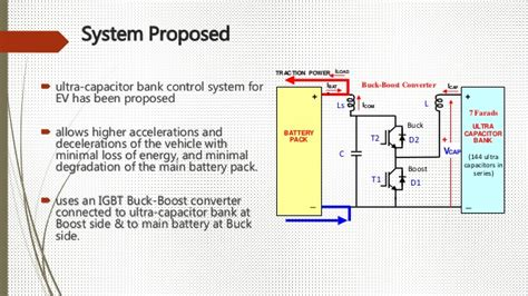 series capacitor buck hybrid electric vehicles