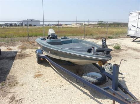 used fishing boats for sale san antonio tidecraft boat for sale