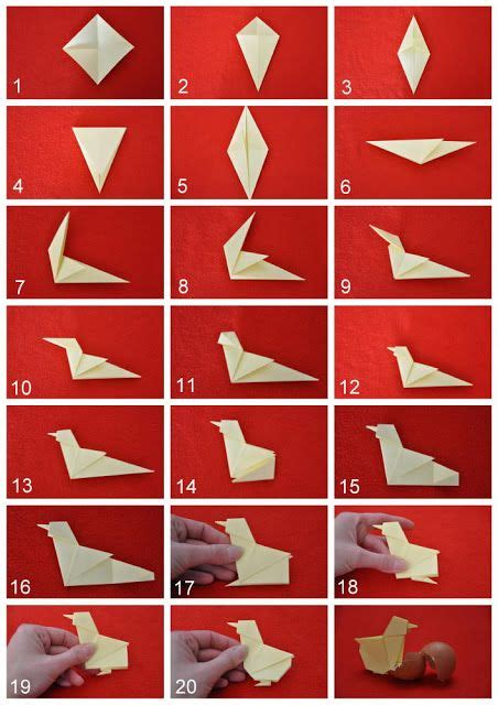187 best images about origami on origami birds