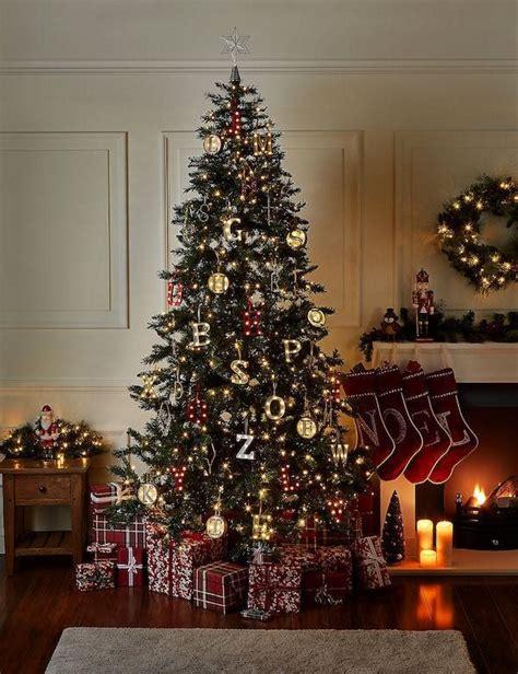 decorar arbol de navidad 2018 ideas para decorar el 225 rbol de navidad 2018 moda en pasarela