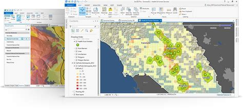 using get image and image with arcmap image services esri powerful desktop gis arcgis desktop
