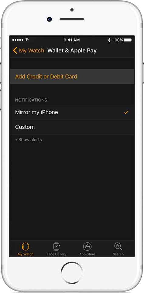Add Apple Gift Card To Wallet - set up apple pay on your iphone ipad apple watch or mac apple support