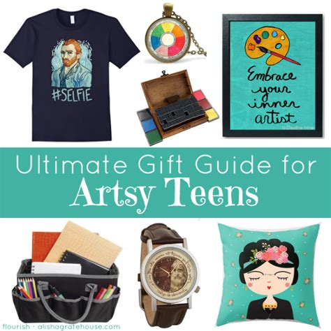 ideas for your teen s homeschool art lessons