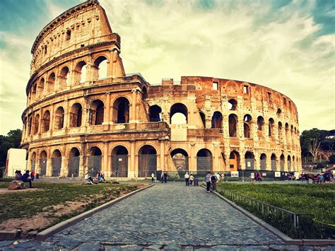 Great Blogs About Rome by The Ancient Romans Facts
