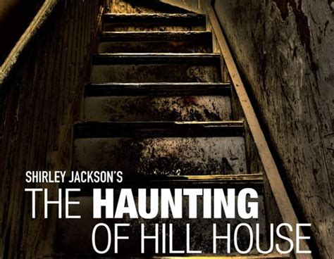 The Haunting Of Hill House by Of The Crime Horror Not So Much