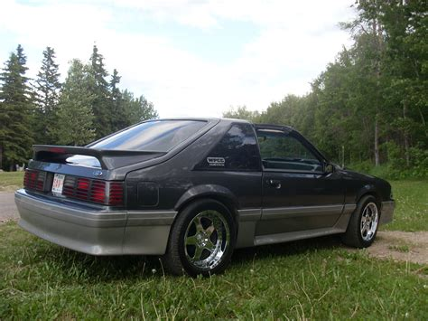 1987 ford mustang ford 1987 mustang manua