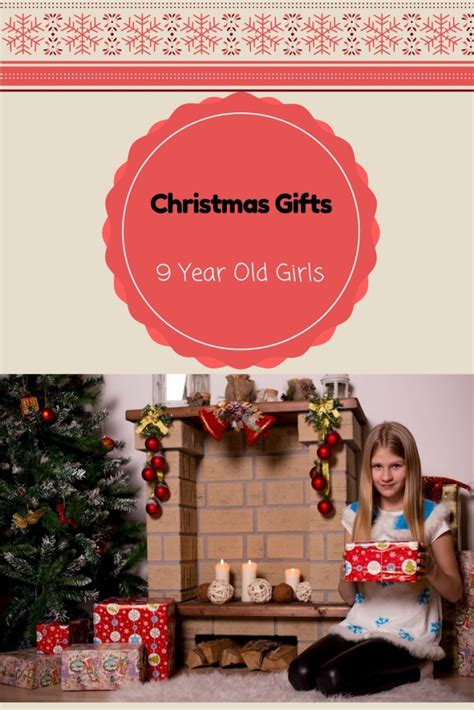 cool gifts for 9 year old girls in 2018 best toys for