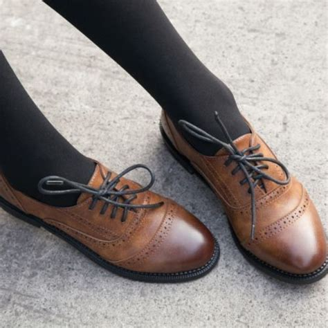 Brogue Oxfords best 25 brogues womens ideas on brogues
