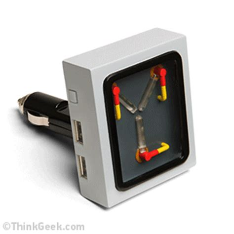 flux capacitor year 9 back to the future novelty items to celebrate 30 years a early rediscover the 80s