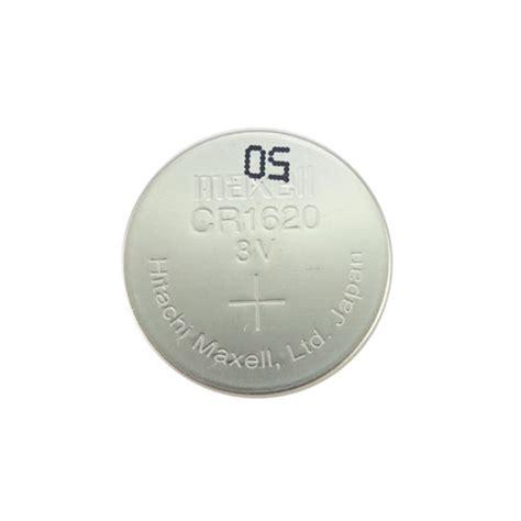 Baterai Maxell Cr1620 Cr 1620 maxell cr1620 3v coin cell battery singtech