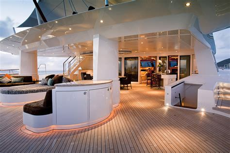 hemisphere catamaran superyacht the luxury sail yacht hemisphere