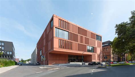 Architekt Bochum by Justizzentrum In Bochum Hascher Jehle N 252 Chternes