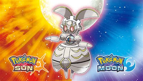 Pokemon Giveaway Events 2015 - pok 233 mon sun and moon magearna qr code event details and how to catch the mythical