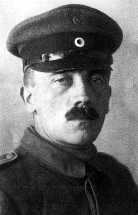 L'uomo che ebbe un giovane Hitler nel mirino ma decise di