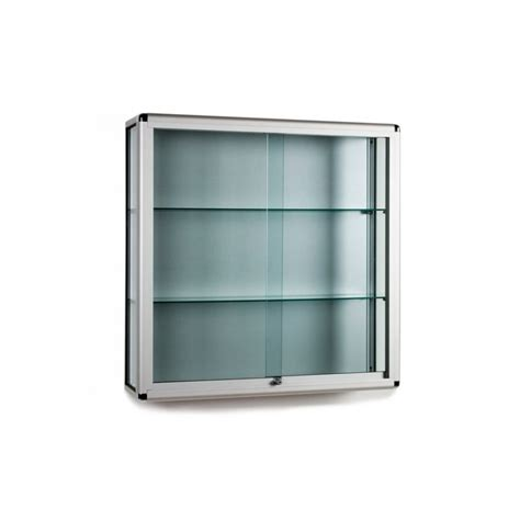 Kitchen Wall Cabinet With Glass Doors Amusing Kitchen Wall Mounted Curio Cabinet Come With