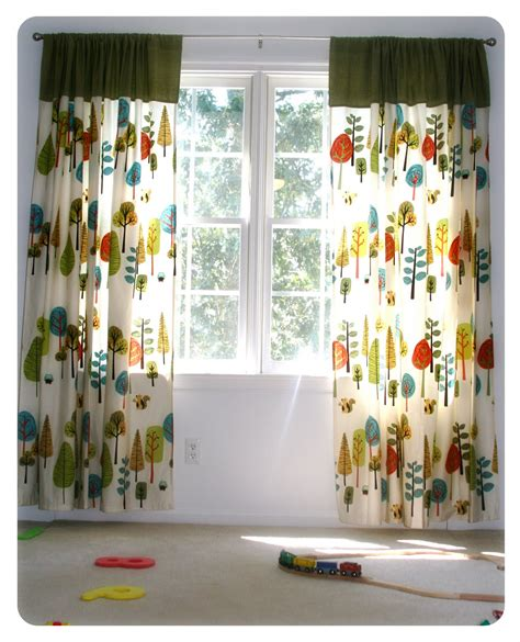 bunte gardinen colorful curtains home designs project