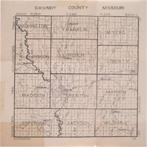 Grundy County Search Grundy County Missouri Cemeteries