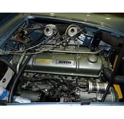 Austin Healey Green Engine Paint Quart  Sports &amp Classics