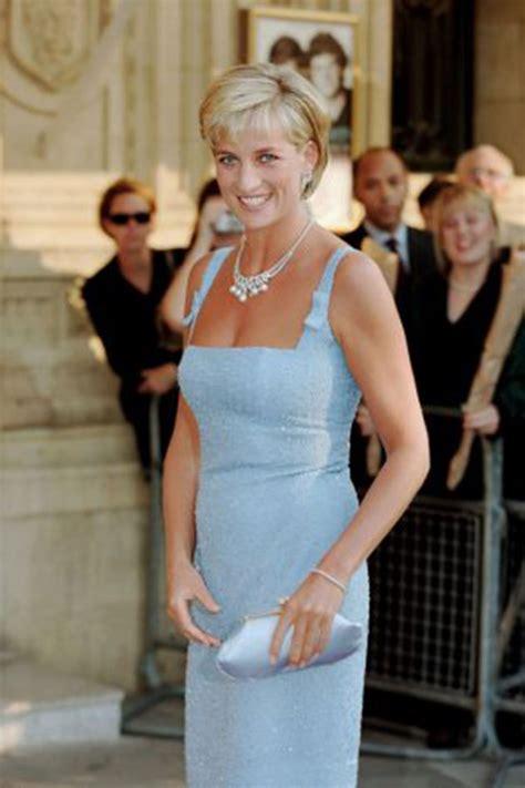 Princess Diana Look Like   what would princess di look like today woman magazine