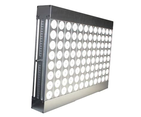 Outdoor Sports Lighting Fixtures Dl Sports Lighting Delux Leds