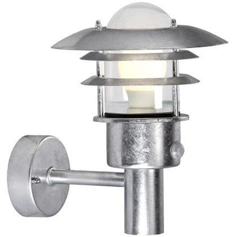 Outdoor Lighting Centre Nordlux Lonstrup 22 Pir Sensor 71432031 Outdoor Motion Sensor Lighting Outdoor Lighting Centre