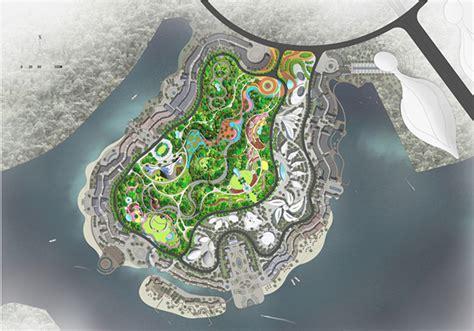Latest Home Interior Design evergrande ocean flower island botanic garden landscape design