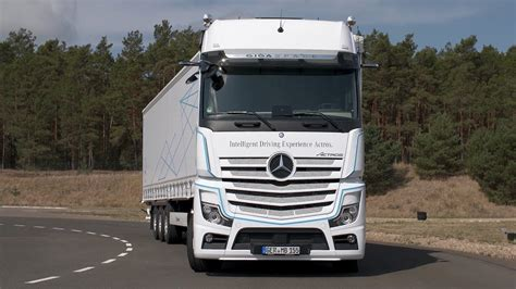 Mercedes Truck 2019 by 2019 Mercedes Actros Design Pagebd