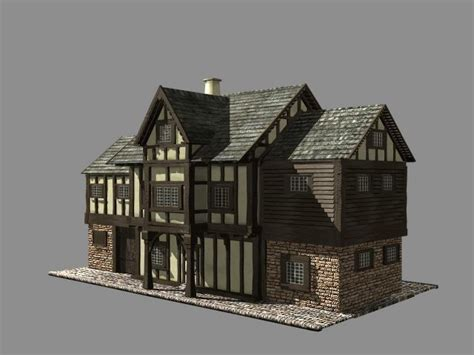 Tudor Architecture 93 best medieval houses and peasants images on pinterest