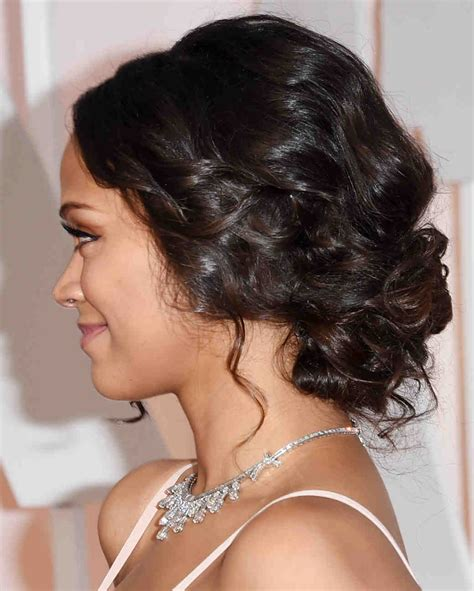 debs hairstyles diy 15 celebrity hairstyle how tos to try for your wedding day