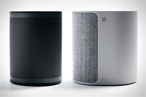 Dome Home Interior Design Bang Amp Olufsen Beoplay M3 Speaker Uncrate