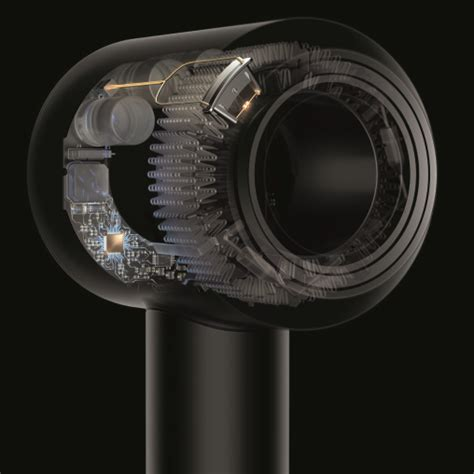 Dyson Hair Dryer Patent dyson just took hair dryers to the next level