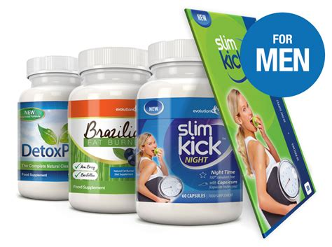 Detox And Burner by The Detox And Diet Bundle Pack For 1 Month Supply