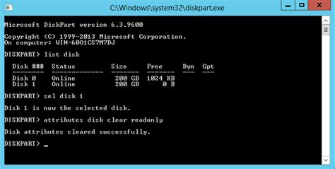 diskpart format read only how to wipe sd card in windows 10 when write protected