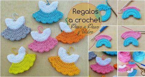 aprende a tejer blusas a crochet paso a paso learn knit easy crochet como tejer los mas bellos regalos en crochet