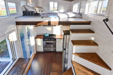 living home custom tiny living home tiny house swoon
