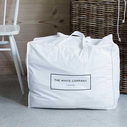 White Storage Bags cotton small storage bag laundry storage the white